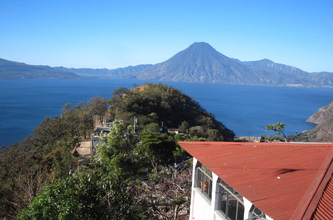 Lake atitlan and authentic market of solola tour in panajachel 281759