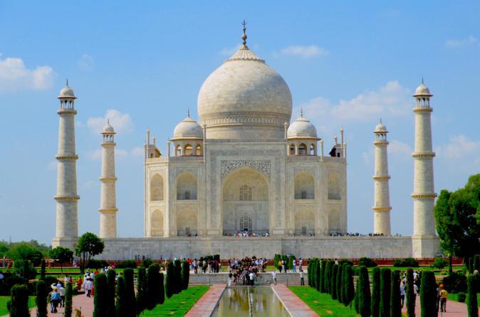 Uttar Pradesh DayTrips & Excursions