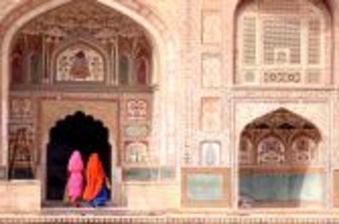 Private Half-Day Jaipur City Tour