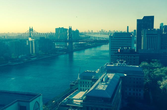 2-Day Trip: New York and Philadelphia by Rail