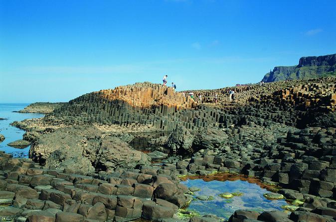 Northern Ireland Shore Excursions