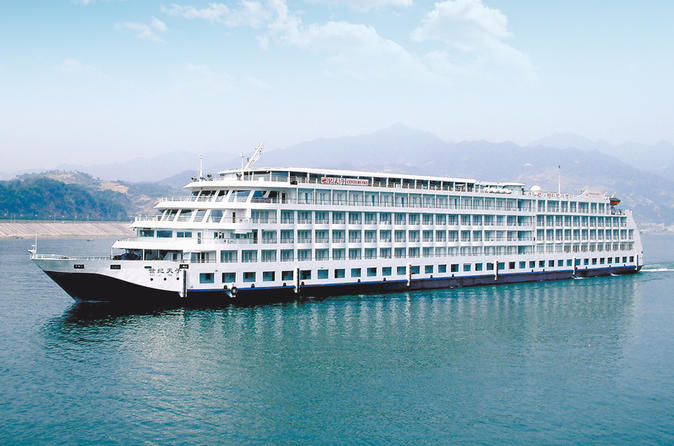 3 night century sky yangtze river luxury cruise tour from chongqing in chongqing region 218181