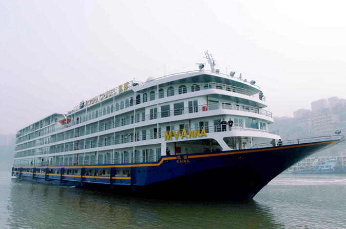 3 night victoria anna three gorges cruise tour from chongqing to in chongqing region 250031