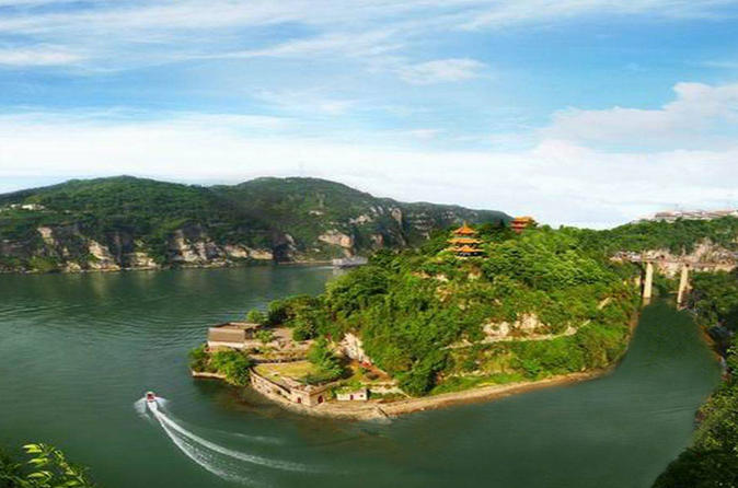 Private tour essence of yichang day tour in yichang 212107