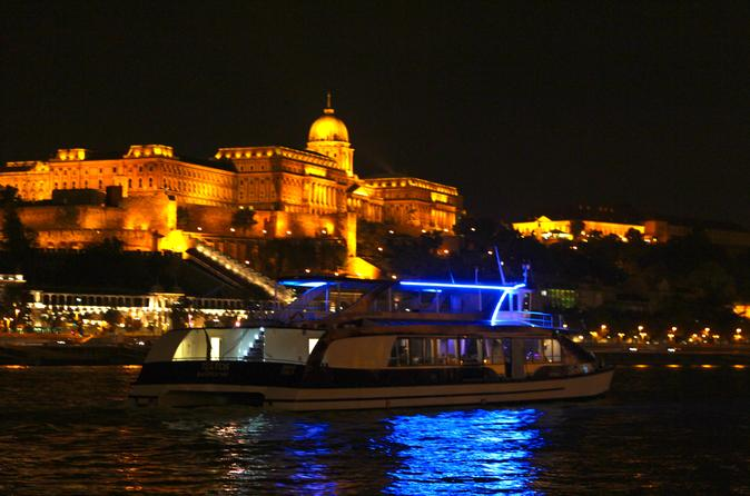 Budapest dinner cruise with piano battle show in budapest 212565
