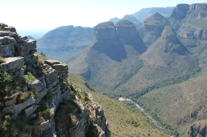 Full-Day Panorama Route Tour from Hazyview