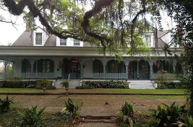 Private Haunted Myrtles Plantation Adventure