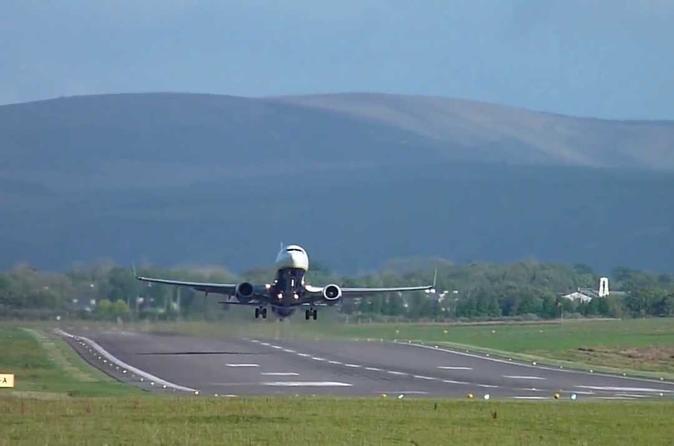 Cork Airport Private Transfer: Cork Airport To Killarney