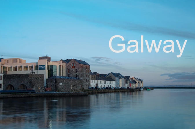 Galway Transfers & Ground Transport