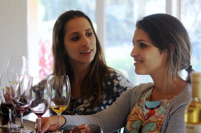 Margaret river small group wine and dine tour in margaret river 212135