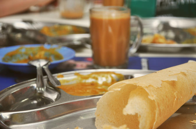 Kuala lumpur food tour through chow kit in kuala lumpur 234443
