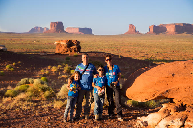 3 hour mystery valley guided tour in oljato monument valley 328745