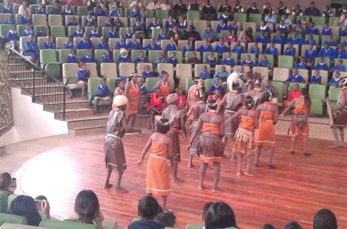 Bomas of Kenya Half-Day Tour from Nairobi