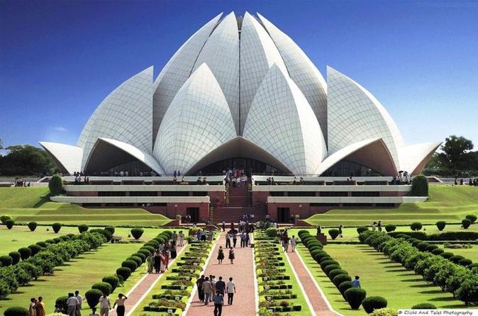 Plan Budget Delhi Tour Your Own Way