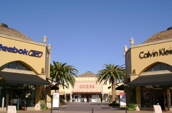 Shop and shuttle at citadel outlets in anaheim buena park 226496