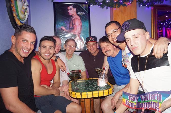 Gay dating puerto vallarta