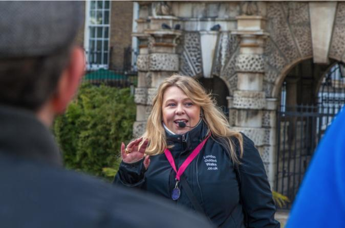 Private Walking Tour: Victorian Covent Garden