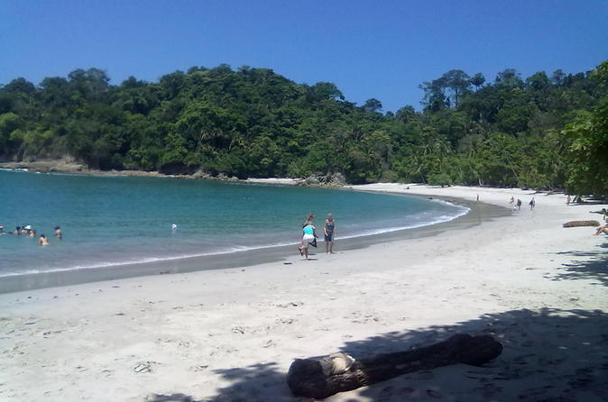 Manuel antonio national park day trip from jaco in jaco 366656