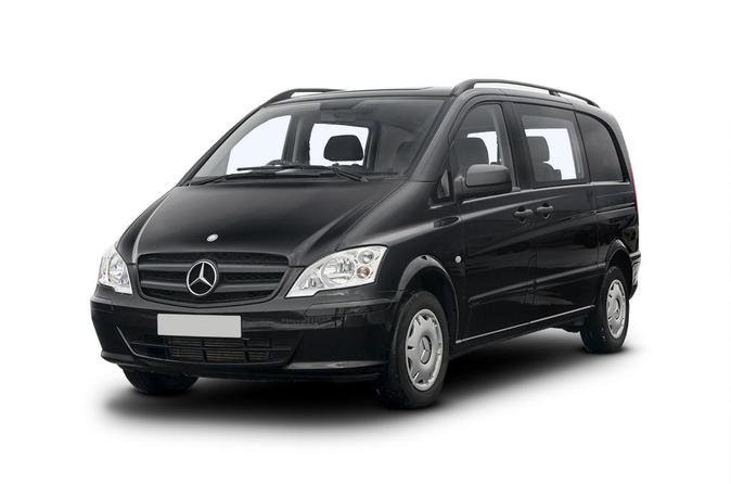 Airport Transfer and 5 Day Mobile Hotspot with Unlimited 3G Pocket Wifi From Istanbul