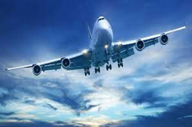 Airport Arrival Transfer: OR Tambo International to Johannesburg Area