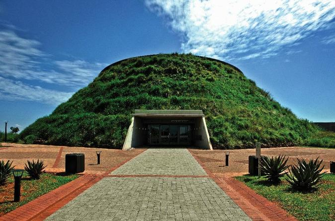 Full-Day Cradle of Humankind Safari Tour