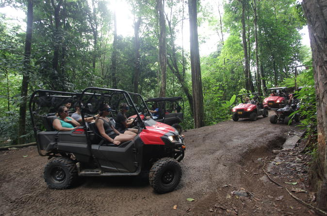 Buggy tour in jaco in jaco 216708