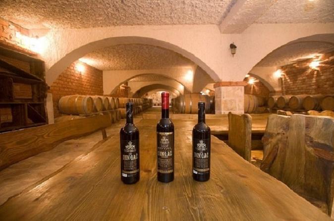 Peljesac Peninsula Food & Wine Tour From Split Or Trogir