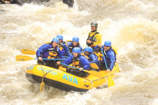 Upper clear creek in idaho springs 243630