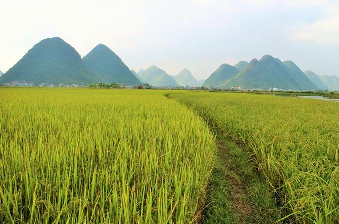 Overnight Bac Son Valley Tour