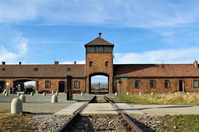 Krakow To Auschwitz Private Tour