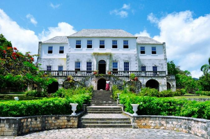 Jamaica private tour rose hall great house and luminous lagoon in montego bay 221356