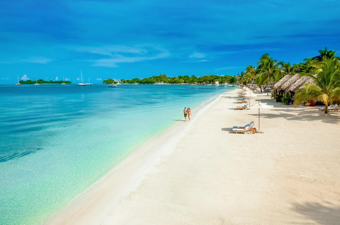 Negril Highlights Private Tour