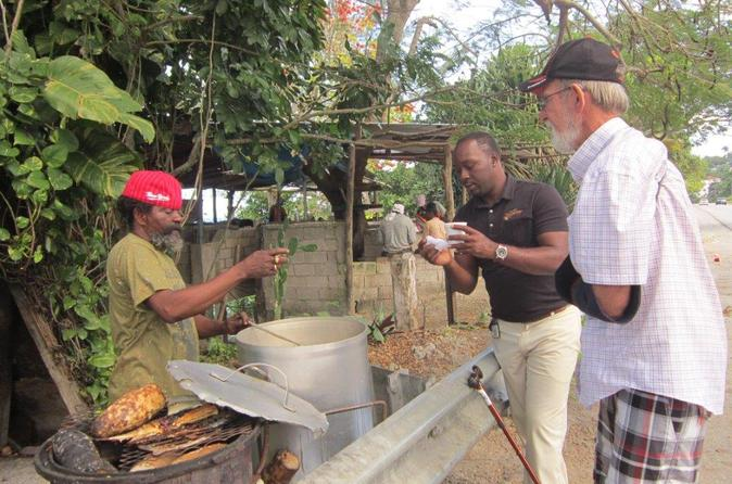 Private jamaican food tasting tour from negril in negril 251203