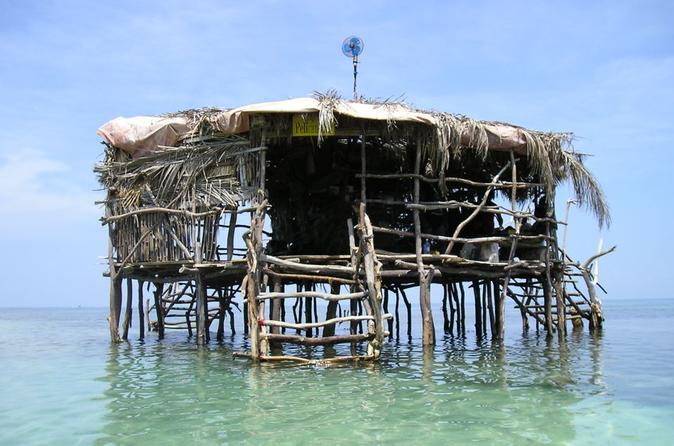 Private South Coast Adventure Tour from Montego Bay