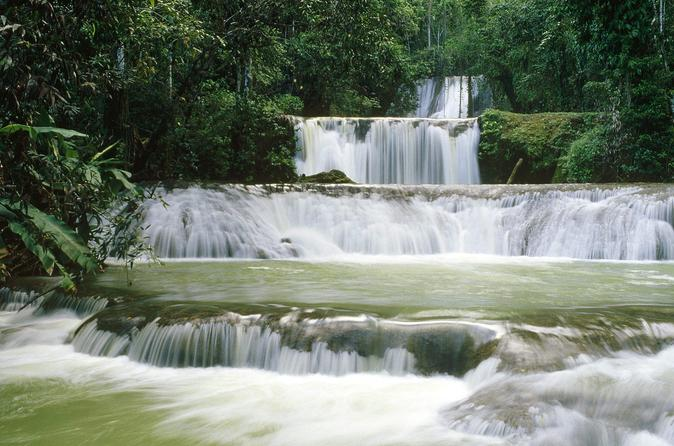 Private ys falls tour from negril in negril 296725
