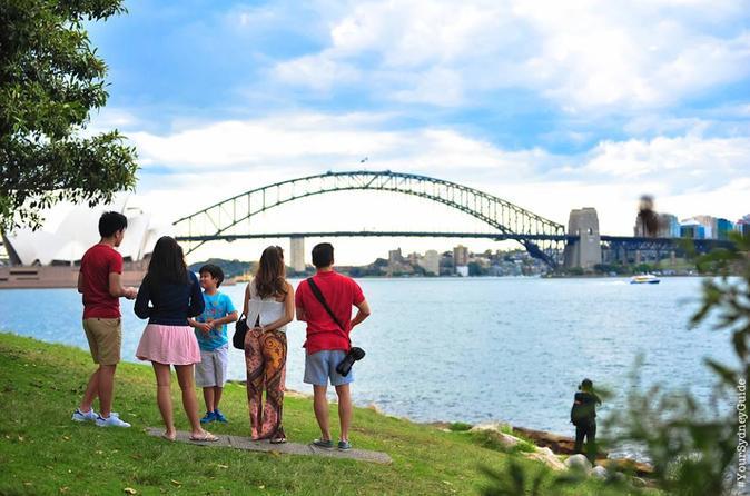 Sydney 6 Hour Private Tour