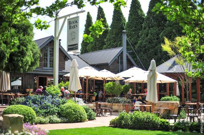Waves Waterfalls and Wineries Full-Day Southern Highlands Private Tour