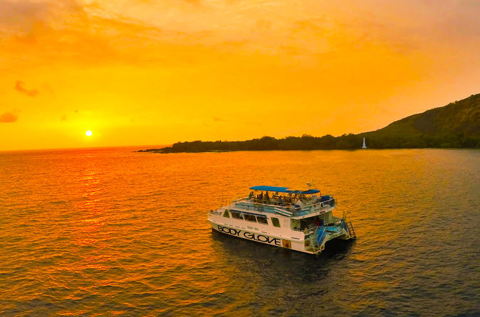Historical dinner or lunch cruise to kealakekua bay in kailua kona 297054