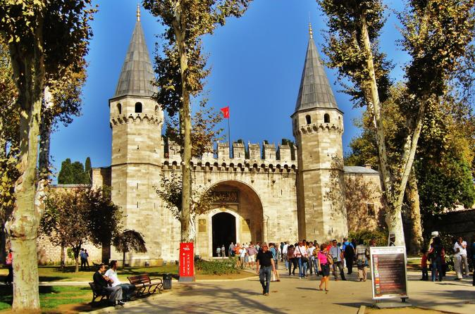 Private Full Day Istanbul Tour