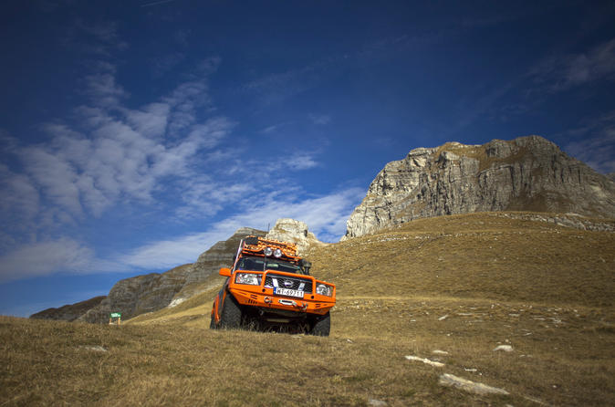 National park lovcen 2 day private off road 4x4 tour from kotor tivat in kotor 296746