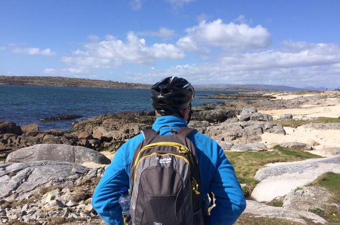 Luxury 7 day wild atlantic way e bike cycling holiday from galway in galway 228640