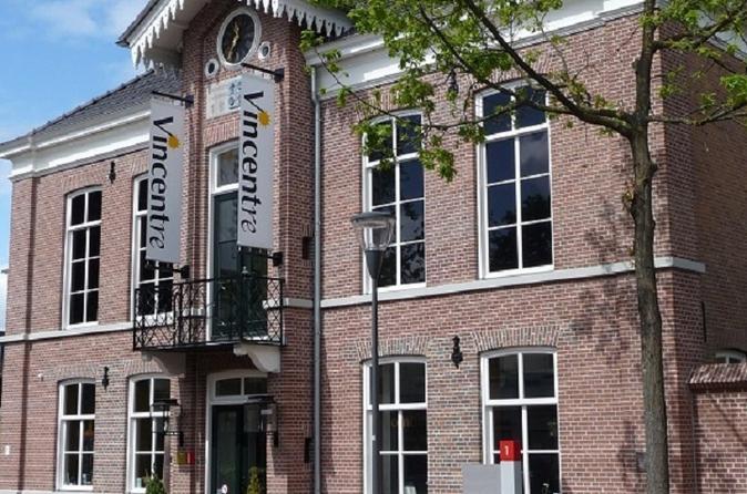 Experiencia de 2 horas de Van Gogh en Nuenen 2019 - Holanda Meridional