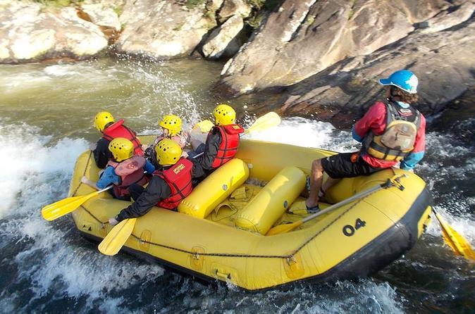 Cubat o river rafting adventure from florian polis in florian polis 222494