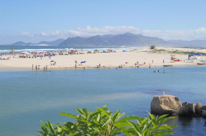 Guarda do Embaú Day Trip from Florianópolis