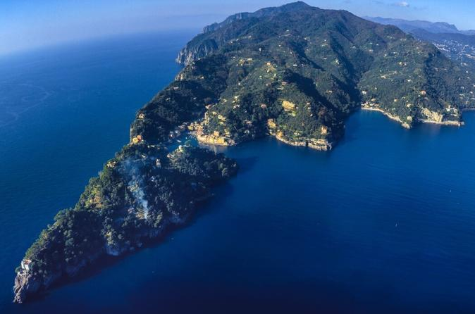 Hiking from portofino to san fruttuoso with typical lunch in portofino 298718