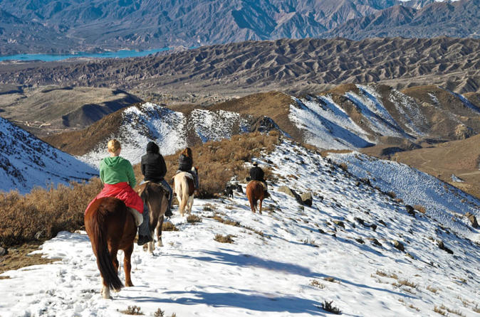The real gaucho day trip from mendoza don daniel ranch in mendoza 266067