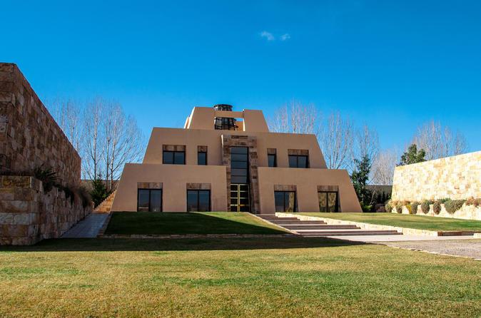 Viva Catena - the best wineries of Argentina