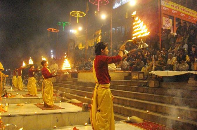 3-Night Spirituality And Kama Sutra Tour From Varanasi To New Delhi