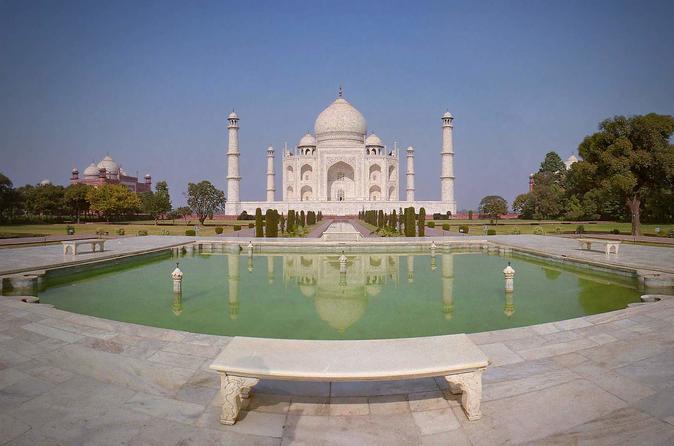 TASTE OF INDIA - GROUP DEPARTURE - Delhi