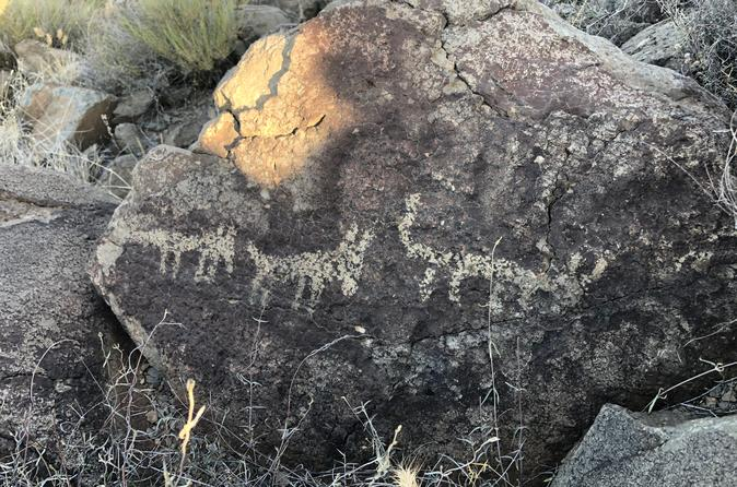 Archaeology Tour Sedona Arizona